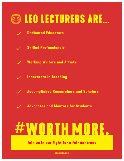 LEO Lecturers Poster_Letter 180128